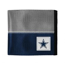Dallas Cowboys Belted Bifold Wallet