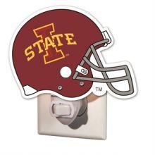 Iowa State Cyclones Helmet Night Light