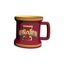Iowa State Cyclones 2 oz Mini Mug Shot Glass
