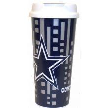 Dallas Cowboys 16-ounce Insulated Travel Mug
