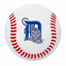 Detroit Tigers Magnetic Snack Clip