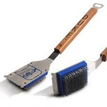 Duke Blue Devils Grill Brush