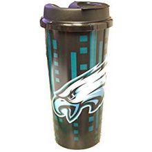 Philadelphia Eagles 16-ounce Insulated Travel Mug