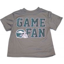 Philadelphia Eagles  Infant Game Fan Tee 12 Months