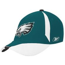 Philadelphia Eagles YOUTH 08 Player Sideline Cap