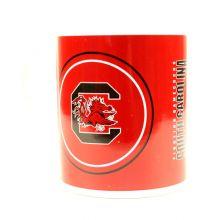 South Carolina Gamecocks 11 Oz Ceramic Full Wrap Mug