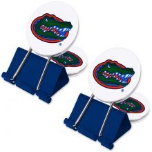 Florida Gators  2 Pack Multi Purpose Utility Clips
