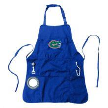 Florida Gators  Men's Grilling Utility Apron