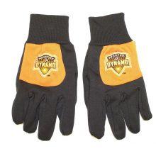 Houston Dynamo Team Color Utility Gloves