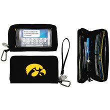 Iowa Hawkeyes Deluxe Touch Smartphone Wallet Case