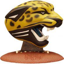 Jacksonville Jaguars 3-D Desk Statue