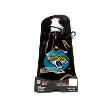 Jacksonville Jaguars 16oz Foldable Water Bottle