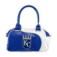 Kansas City Royals Perf-ect Bowler Purse