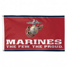 United States Marines 3' x 5' Deluxe Flag