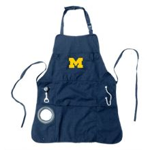 Michigan Wolverines Men's Grilling Utility Apron