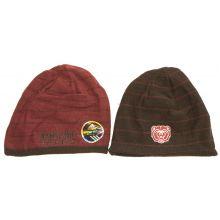 NCAA Licensed Missouri State Bears Reversible Knit Beanie Hat Cap Lid