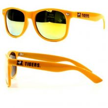 Mizzou Tigers Retro Wear Mirror Lens Sunglasses