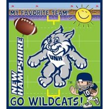 New Hampshire Wildcats 24 Piece Youth Puzzle