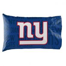 New York Giants 2 Pack Team Pillowcases