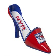 New York Rangers Wine Shoe Bottle Holder