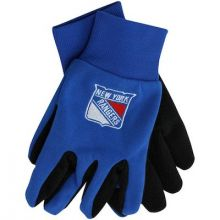 New York Rangers Utility Gloves