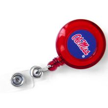 Ole Miss Rebels Badge Reel
