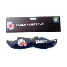Licensed New England Patriots Plush Mustache