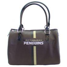 NHL Pittsburgh Penguins  Satchel Purse Bag