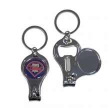 Philadelphia Phillies 3-in-1 Key Chain