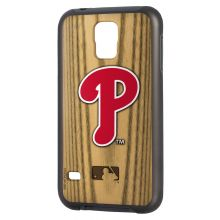 Philadelphia Phillies Galaxy S5 Rugged Series Phone Case