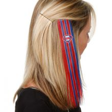 Philadelphia Phillies Team Hair Clip