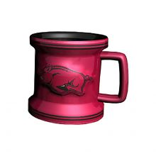 Arkansas Razorbacks 2 oz Mini Mug Shot Glass