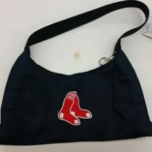 Boston Red Sox Hobo Purse
