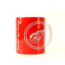 Detroit Red Wings 11 Oz Ceramic Full Wrap Mug