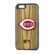 Cincinnati Reds Iphone 6 Rugged Series Phone Case
