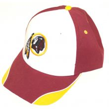 Washington Redskins Three Tone Headwear