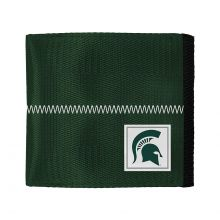 Michigan State Spartans Belted Bifold Wallet