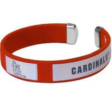 MLB Officially Licensed St. Louis Cardinals Fanband Bracelet