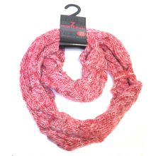 Stanford Cardinals Chunky Duo Knit Infinity Scarf