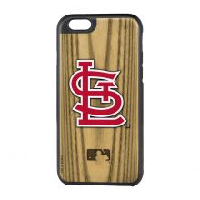 St. Louis Cardinals Iphone 6 Rugged Series Phone Case