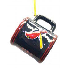 St. Louis Cardinals Mini Mug Ornament