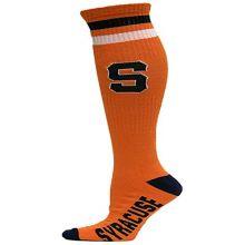 Syracuse Orange Tube Socks Orange