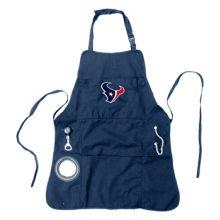 Houston Texans Men's Grilling Utility Apron