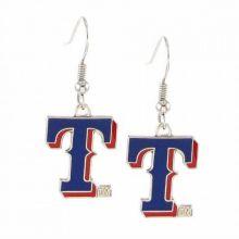 Texas Rangers Big T Dangle Earrings