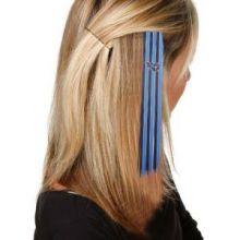 Tennessee Titans Team Hair Clip