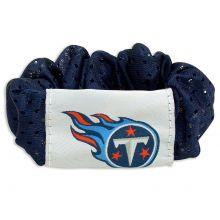 Tennessee Titans Hair Twist Ponytail Holder