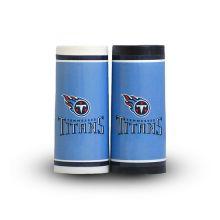 Tennessee Titans Team Pre-Filled Salt and Pepper Shaker Set