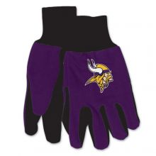 Minnesota Vikings Team Color Utility Gloves