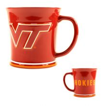 Virginia Tech Hokies  15 Oz Relief Mug