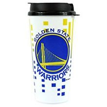 Golden State Warriors 32-ounce Single Wall Hype Tumbler
